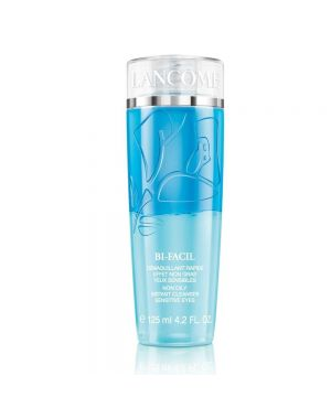 Lancome - Bi-Facil Non Oily Instant Cleanser Sensitive Eyes 125ml