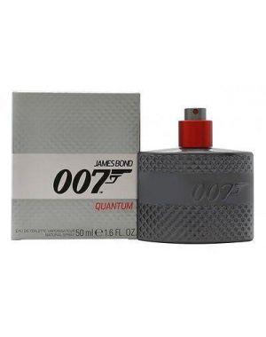 James Bond - 007 Quantum 50ml EDT Spray For Men