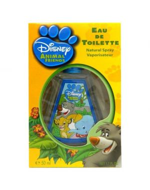 Disney - Animal Friends Baloo EDT 50ml Spray For Women
