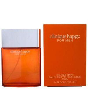 Clinique - Happy EDC 100ml Spray For Men