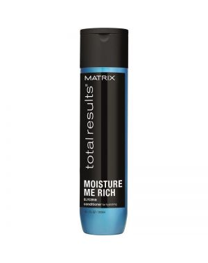 Matrix - Total Results - Moisture Me Rich - Conditioner 300ml