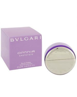Bulgari - Amethyste EDT 25ml Spray For Women