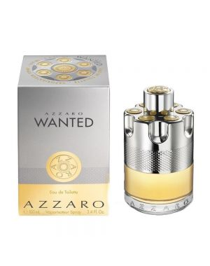 Azzaro - Wanted EDT 100ml Spray For Men