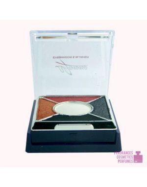 La femme - Cream Eye Shadow and Blusher - LF911 - 5
