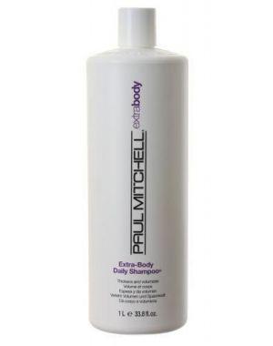 Paul Mitchell - Extra-Body Daily Shampoo 1000ml