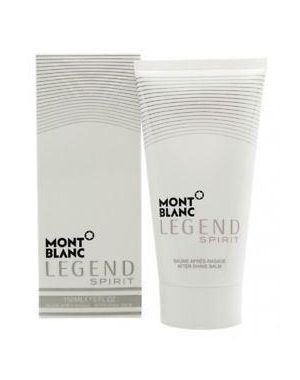 Montblanc - Legend Spirit Aftershave Balm 150ml