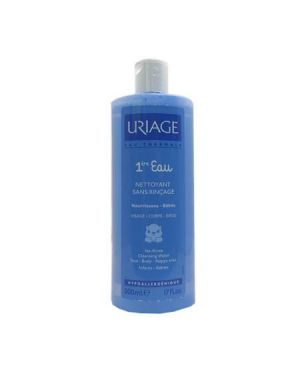 Uriage - 1st Eau Cleansing Water 500ml