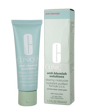 Clinique - Anti-Blemish Solutions Clearing Moisturizer 50ml