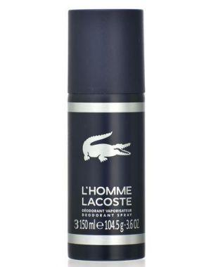 Lacoste - L'Homme Deodorant Spray 150ml