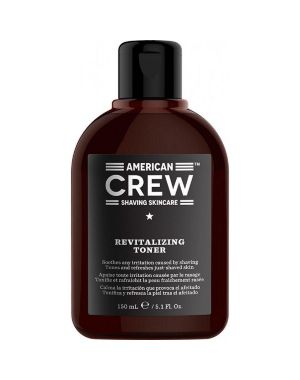 American Crew - Shaving Skincare - Revitalizing Toner 150ml