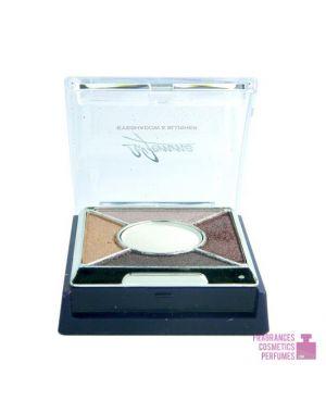 La femme - Cream Eye Shadow and Blusher - LF911 - 3