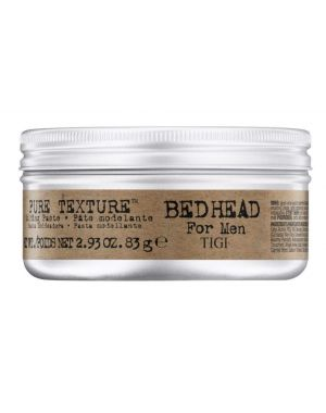 TIGI - Bed Head For Men - Pure Texture Mold Paste 83g