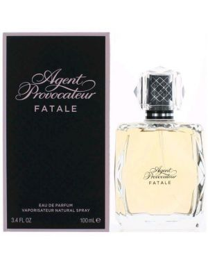 Agent Provacateur - Fatale Black EDP 100ml Spray For Women