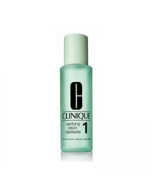 Clinique - Clarifying Lotion - Type 1 400ml (Very Dry to Dry)