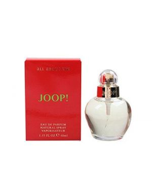 Joop! - All About Eve EDP 40ml Spray For Women