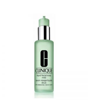 Clinique - Liquid Facial Soap - Mild Skin Type 2 200ml