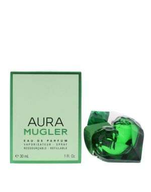 Thierry Mugler - Aura Mugler EDP 30ml Refillable Spray For Women