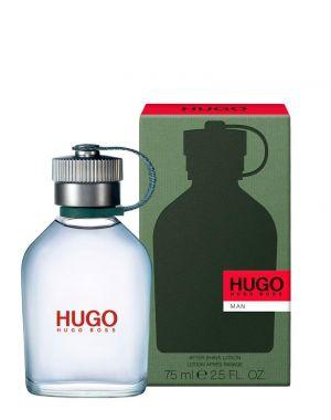 Hugo Boss - Man Aftershave Lotion 75ml For Men