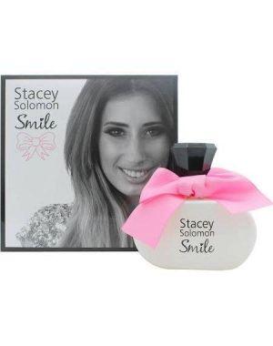 Stacey Solomon - Smile EDP 100ml Spray For Women