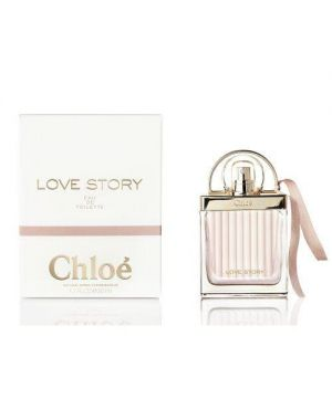 Chloe - Love Story EDT 50ml Spray For Women