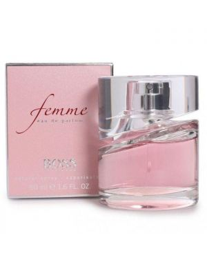 Hugo Boss - Femme EDP 50ml Spray For Women