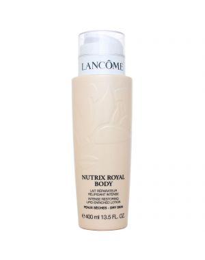Lancome - Nutrix Royal Body For Dry Skin 400ml