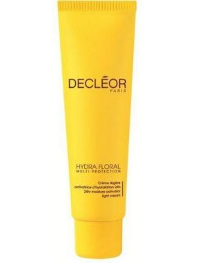 Decleor - Hydra Floral Multi Protection Light Cream 30ml