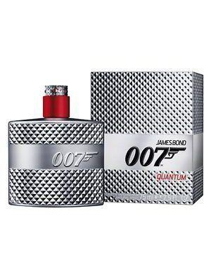 James Bond - 007 Quantum 75ml EDT Spray For Men