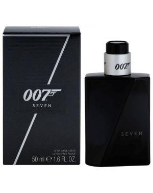 James Bond - 007 Seven 50ml Aftershave Lotion
