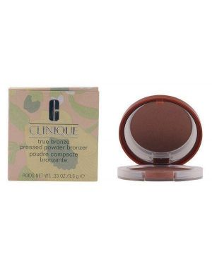 Clinique - True Bronze Pressed Powder Bronzer - Shade 03 Sunblushed 9.6g