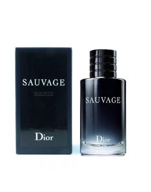 Christian Dior - Sauvage EDT 60ml Spray For Men