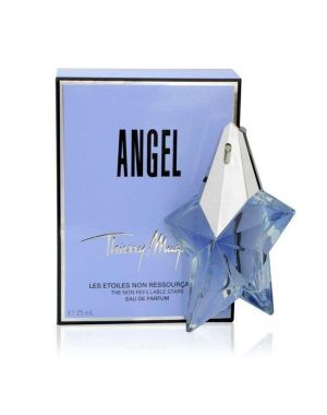 Thierry Mugler - Angel 25ml EDP Non Refillable Spray For Women