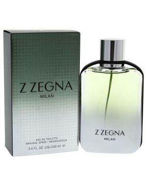 Ermenegildo Zegna - Z Zegna Milan EDT 100ml Spray For Men