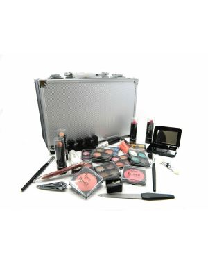 Keeva Cosmetics - 72piece Make Up Set - Diva x Pack of 2