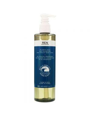 Ren - Atlantic Kelp And Magnesium Anti-Fatigue Body Wash 300ml