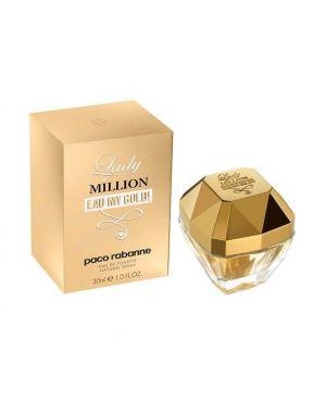 Paco Rabanne - Lady Million Eau My Gold EDT 30ml Spray For Women