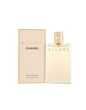Chanel - Allure EDP 50ml Spray For Women