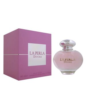 La Perla - Divina EDT 50ml Spray For Women