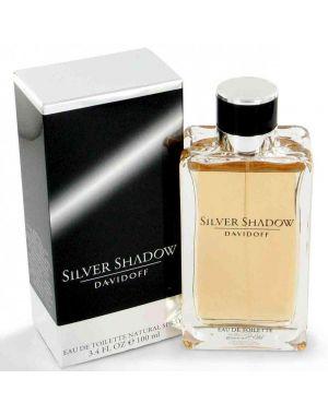 Davidoff - Silver Shadow EDT 100ml Spray For Men