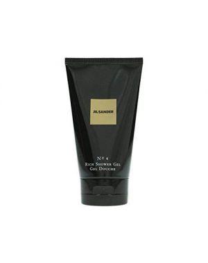 Jil Sander - No.4 Rich Shower Gel For Men 150ml