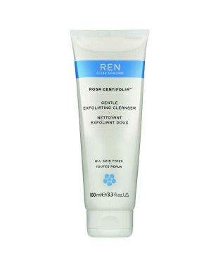 Ren - Rosa Centifolia Gentle Exfoliating Cleanser 100ml