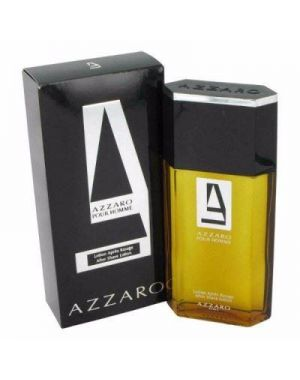 Azzaro - Pour Homme Aftershave 100ml For Men