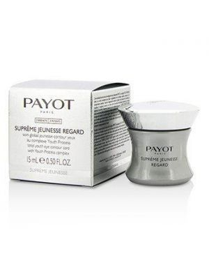 Payot - Supreme Jeunesse Regard - Total Youth Eye Contour Care 15ml
