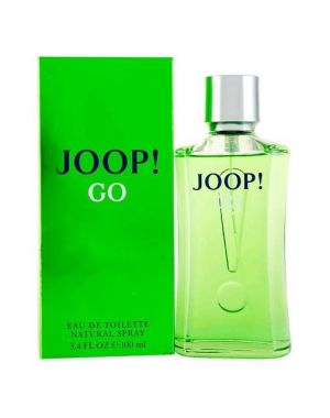 Joop - Go 100ml EDT Spray For Men