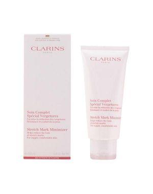Clarins - Firming Treatment Stretch Mark Minimizer 200ml