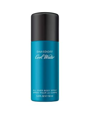 Davidoff - Cool Water All Over Body Spray 150ml