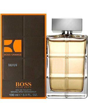 Hugo Boss - Orange Man EDT 100ml Spray For Men