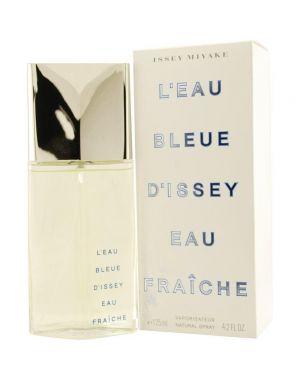 Issey Miyake - L'Eau Bleue d'Issey Eau Fraiche for Men 75ml EDT Spray For Men