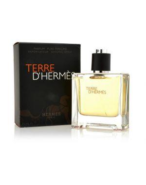 Hermes - Terre D'Hermes Parfume Pure 75ml Spray For Men