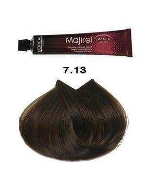 L'Oreal - Majirel - Beige Blonde 7.13 50ml